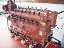 TESTING AN ESL8 Mk2